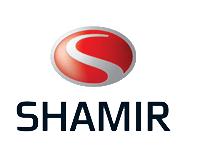 לוגו של חברת שמיר מוצרים אופטיים