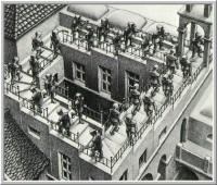 אילוסטרציה: תמונה של אשר אנשים על הגג