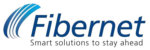 Fibernet Yokneam logo