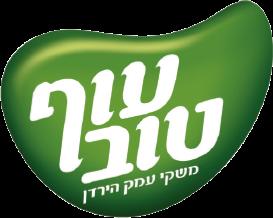 לוגו של עוף טוב