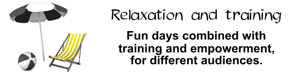 Relaxation and training plan