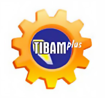 Tibam-plus college logo
