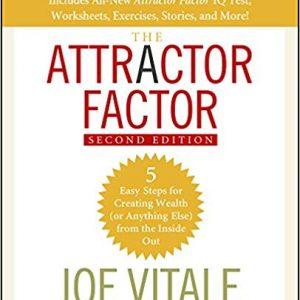 Atractor factor