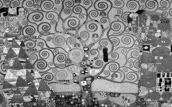 The Tree of Life, by Gustav Klimt, 1905