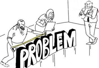 Illustration: problem-solving