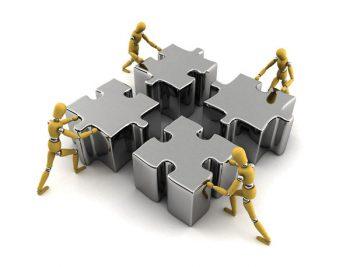 Illustration: cooperation - bandwidth