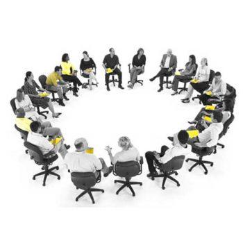 מעגלי העצמה קבוצתיים