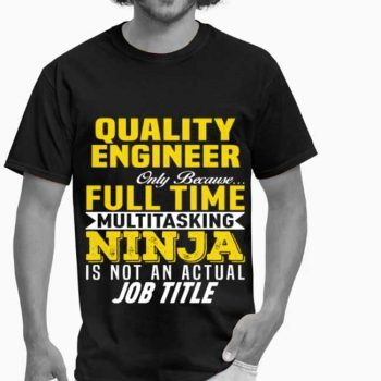 QA Eng t-shirt